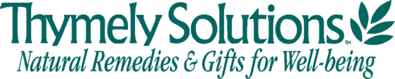 Introducing Thymely Solutions brand products!