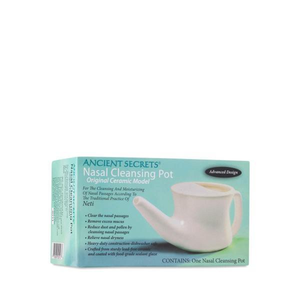 Nasal Cleansing Neti Pot