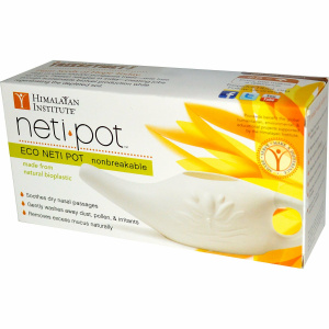 Neti Wash Eco Neti Pot