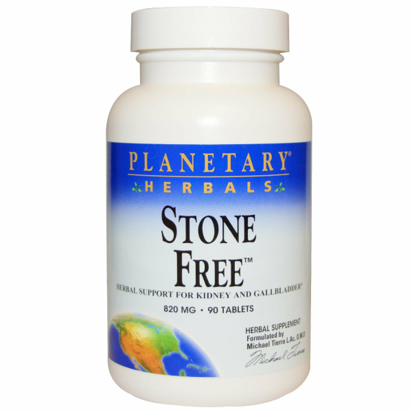 Stone Free 90 Tablets