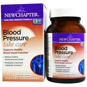 Blood Pressure 30VC