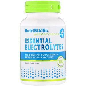 Essential Electrolytes 100VC
