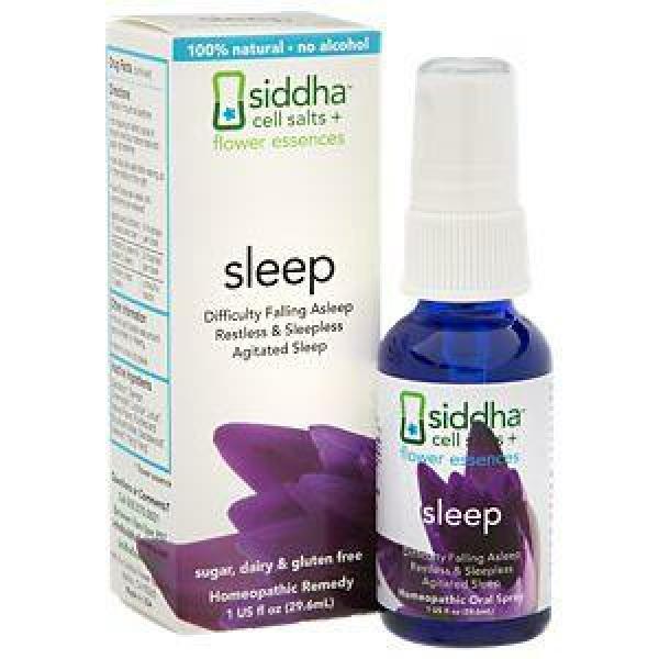 Flower Essences Sleep