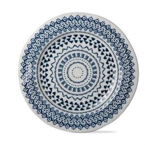 Bali Dinner Plate