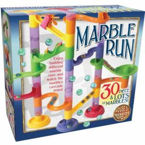 Marble Run 30 Piece