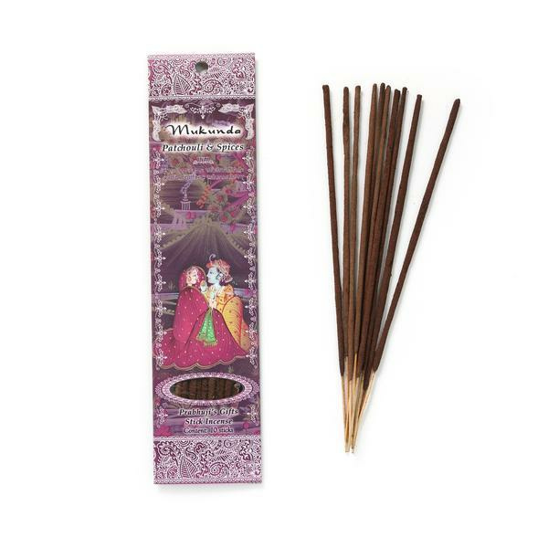 Incense Mukunda 10ct