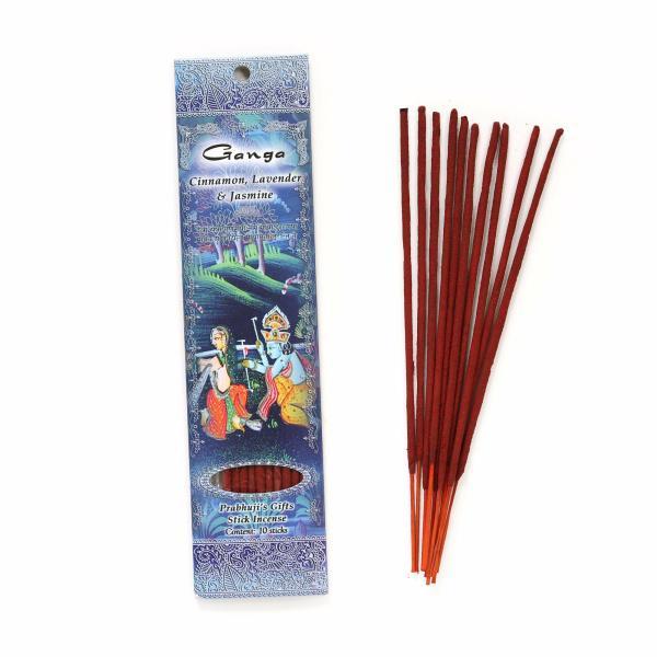 Incense Ganga 10ct