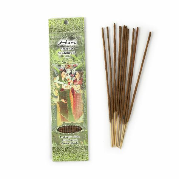 Incense Hari 10ct