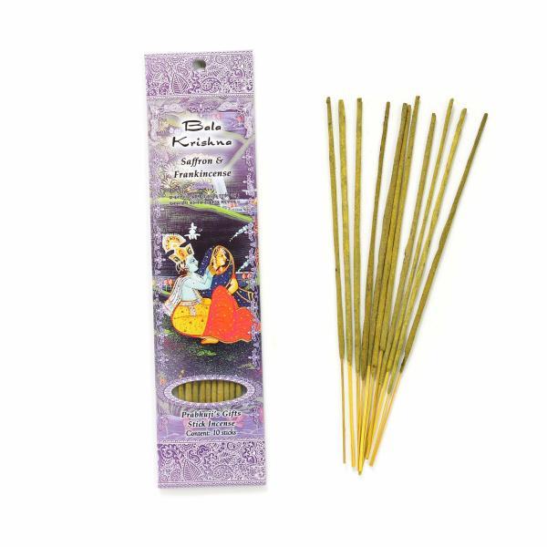 Incense Krishna 10ct