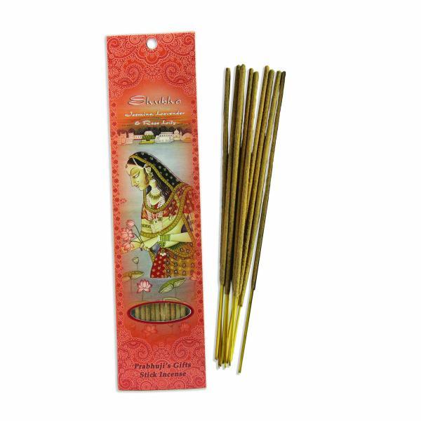 Incense Shubha 10ct