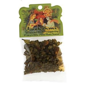 Resin Incense Lakshmi 1.2 Oz