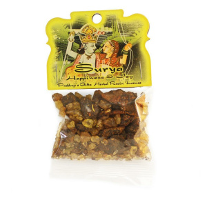 Resin Incense Surya 1.2 Oz