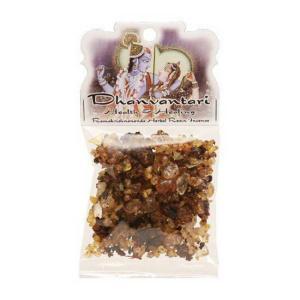 Resin Incense Dhanvantari 1.2 oz