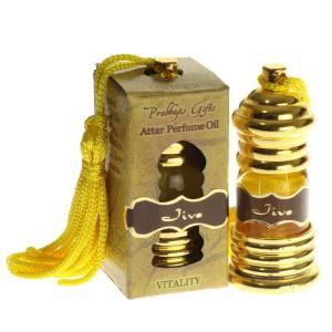 Perfume Oil Vitality 3ml