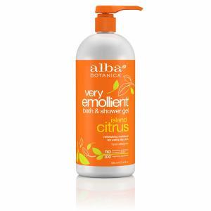 Island Citrus Bath & Shower Gel 32 Oz