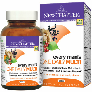 Every Man 48 Tablets
