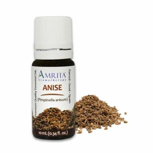 Anise Essential Oil 10ml