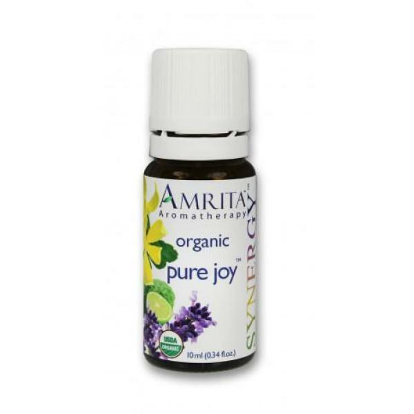 Organic Synergy Pure Joy Essential Oil