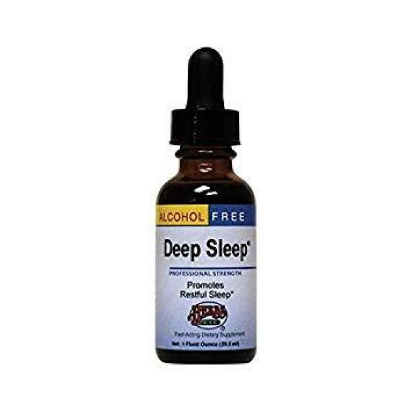 Deep Sleep Liquid 1 Oz