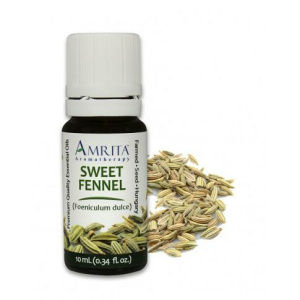 Sweet Fennel France Essential Oil