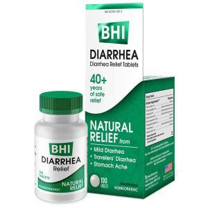 BHI Diarrhea 100CT