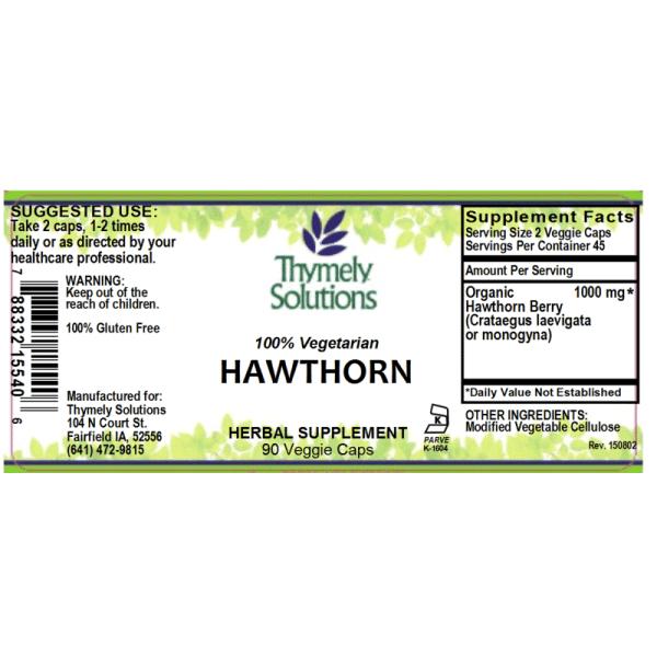 Hawthorn 90C