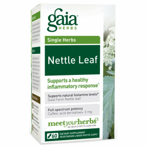 Nettle Leaf LPC