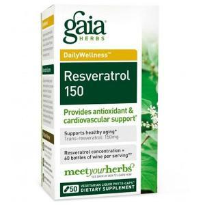 Resveratrol 150 50LPC