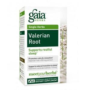 Valerian Root 60LPC