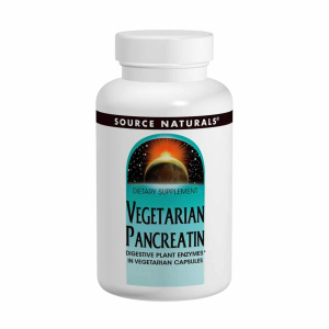 Vegetarian Pancreatin
