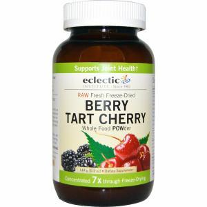 Berry Tart Cherry