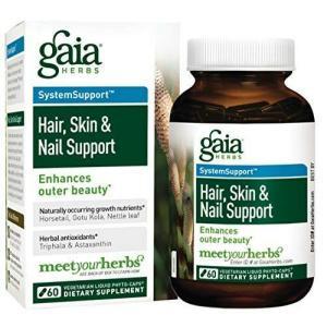 Hair Skin Nail Support 60LPC