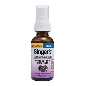 Singers Professional Spray