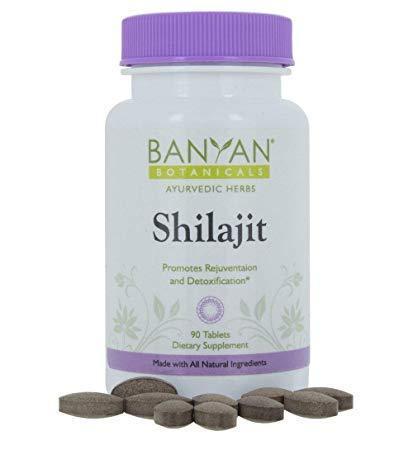 Shilajit 90 Tablets