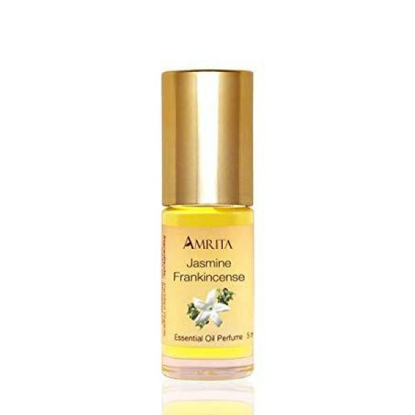 Jasmine Frankincense Essential Oil Perfume
