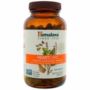 Himalaya Heartcare 120VC