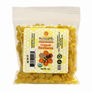 1 Oz Organic Beeswax Pouch
