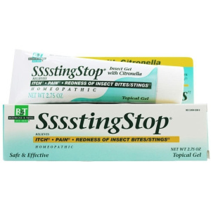 SSSSting Stop 2.75 Oz