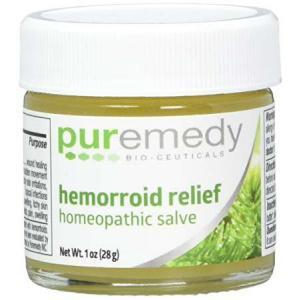 Puremedy Hemorrhoid Relief 1 Oz
