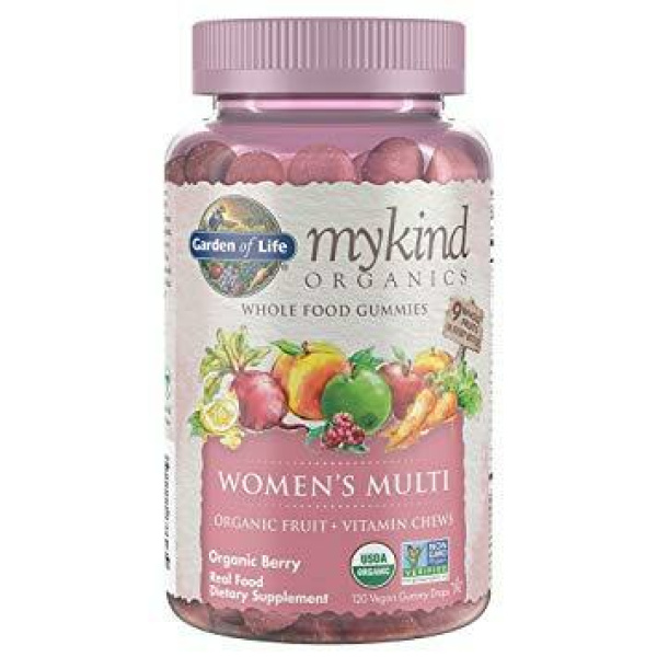 MyKind Women's Multi Gummy