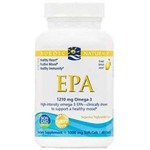 EPA 60 Softgels