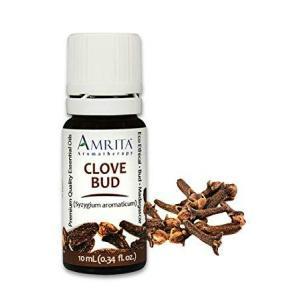 Clove Bud Ecoethical Essential Oil
