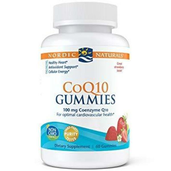CoQ10 Gummies 60 Count