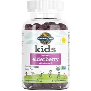Kids Elderberry Gummies 60ct