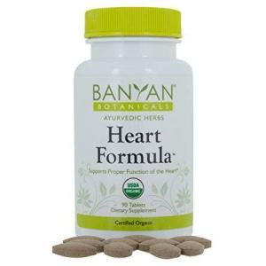 Heart Formula 90 Tablets