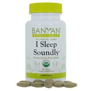 I Sleep Soundly 90 Tablets