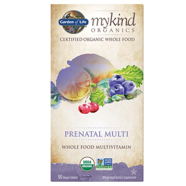 MyKind Prenatal Once Daily 30C
