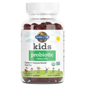 Kids Probiotic Cherry Gummy 30ct