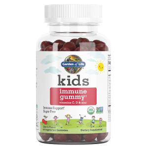 Kids Immune Cherry Gummies 60ct