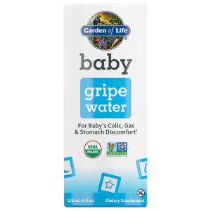 Baby Gripe Water 4oz